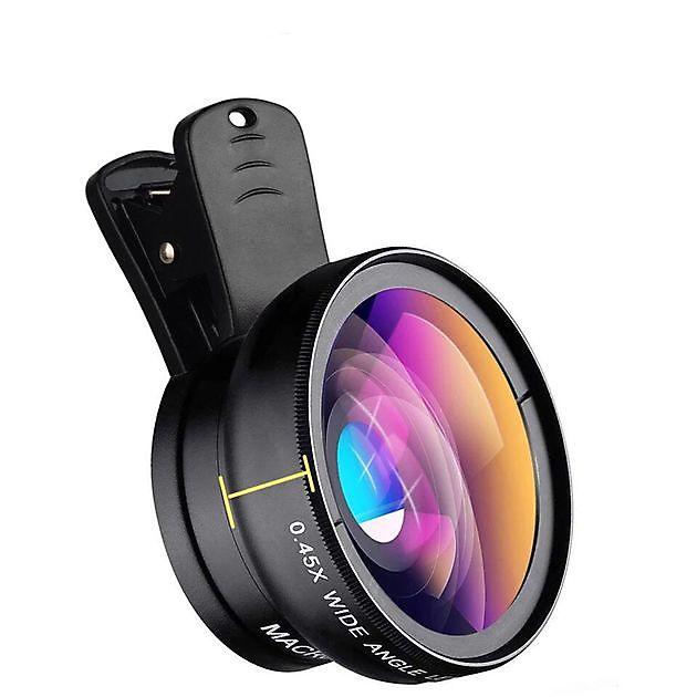 Macro lens - Verin Gellak