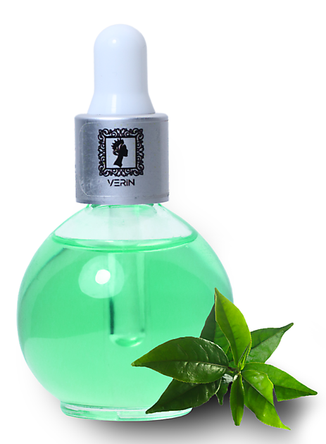 Cuticle Oil Green Tea Verin Gellak