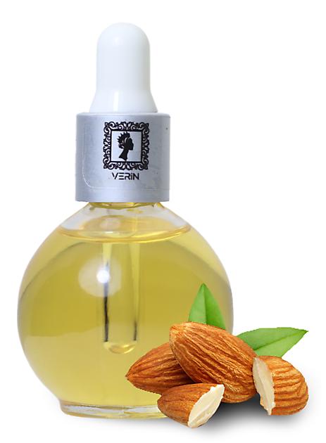 Cuticle Oil Almond - Verin Gellak