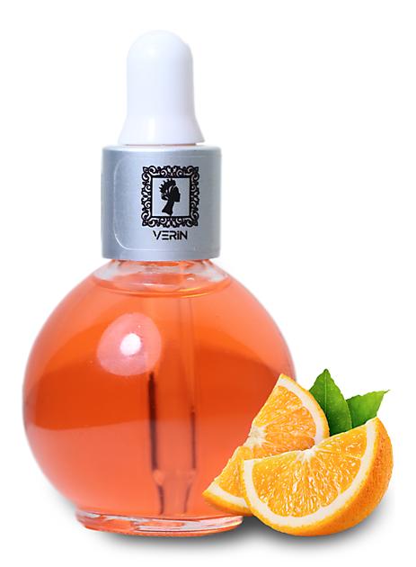 Cuticle Oil Orange - Verin Gellak