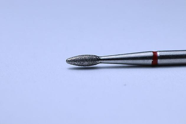 Frees vlam voor manicure 16R - Verin Gellak