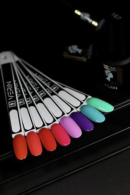 Nieuwe kleuren classic collectie - Verin Gellak