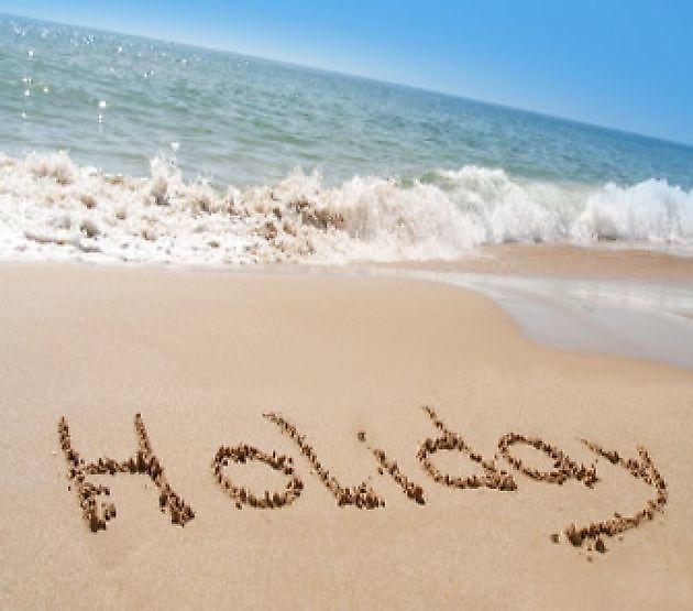 Verzending in vakantie - Verin Gellak