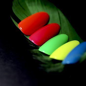 Set neon Verin Gellak