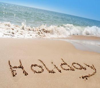 Verzending in vakantie Verin Gellak